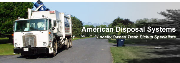ADS Trash - Dumpster Rentals & Recycling Services, MD