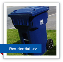 Residential Dumpster Rentals and Recycling in Maryland