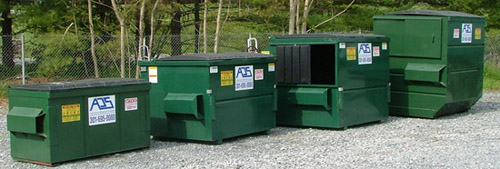 Dumpster Rentals and Yard Waste Recycling MD