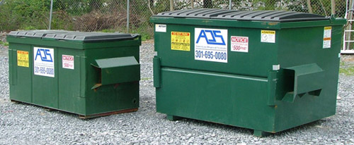 Recycling and Waste Disposal in Maryland with ADS