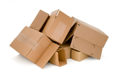 Cardboard Recycling and Pickup in MD