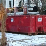 Yard Waste and Dumpster Rental in Maryland